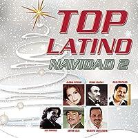 Vol. 2-Top Latino Navidad