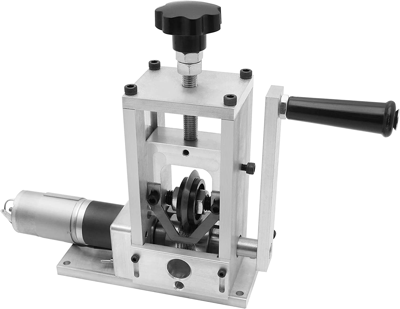 Hanchen Wire Popular Stripper Machine Electric Manual + Drill Powered Spasm price
