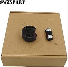 Yoton Separation Roller Assembly + Cassette Pickup Roller Assembly for HP RM1-8765-000 (RM1-4425-000) + RM1-4426-000 (RM1-8047-030)