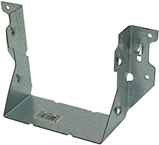Simpson Strong Tie LUS26-3 Triple 2-Inch by 6-Inch Double Shear Face Mount Joist Hanger