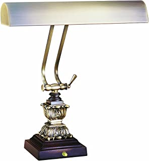 House of Troy P14-232-C71 Portable Desk/Piano Lamp 14-3/4