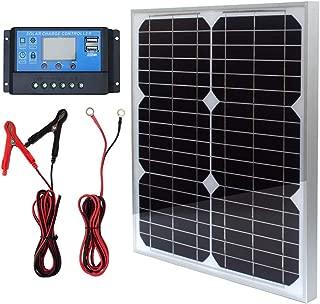 Best miniature solar panel kits Reviews