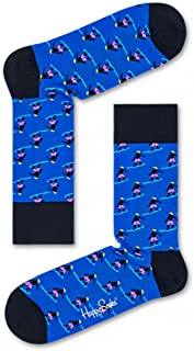Happy Socks Mens Surfer Socks