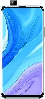 Huawei Y9s Dual SIM - 128GB, 6GB RAM, 4G LTE, Breathing Crystal