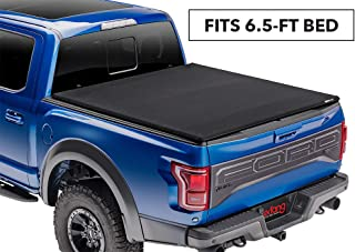 Extang Trifecta Signature 2.O Soft Folding Truck Bed Tonneau Cover | 94430 | fits Dodge Ram (6 ft 4 in) 09-18, 2019 Classic 1500