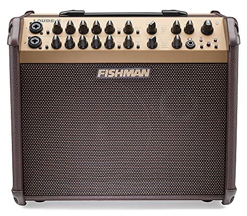 Fishman amplificador amplificador de guitarra acústica