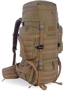 TT Raid Pack MKIII Mochila Militar para Exteriores de 52 litros con cinturón de Cadera extraíble, Compatible con el Sistema Molle y preparación del Sistema de hidratación