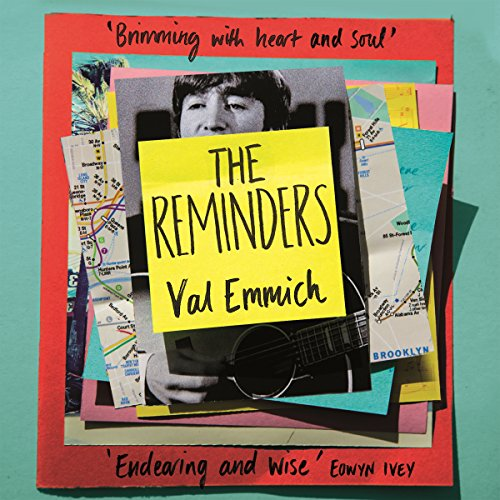 The Reminders cover art