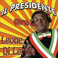 Il Presidente Querela Forte