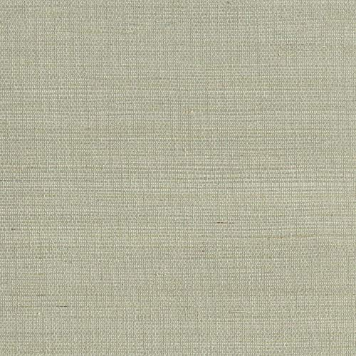 York Wallcoverings NZ0791 Grasscloth Wallpaper, Grey/Beige