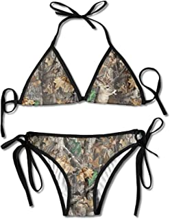 realtree camo bathing suit