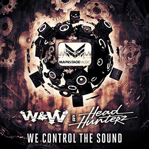 W&W & Headhunterz