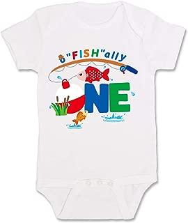Baby Onesie 1st Birthday Bodysuits Boy Girl Unisex Cake Smash Shirt Outfit Baby Comfortable Breathability