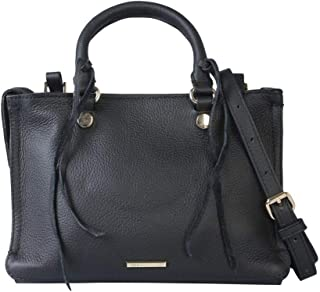 Luxury Fashion | Rebecca Minkoff Womens HS16IPBX61001 Black Handbag | Spring Summer 19