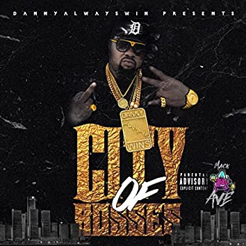 City of Bosses