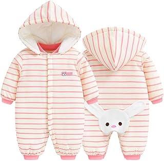 Baby Clothes Jungen-Spielanzug und WeiseNetter Fox-Druck-Warmer Langer Hülsen-Overall-Säuglingsbaby-Frühlings-Herbst-Kleidungbabykleidung 0-3 Monate Weihnachten neugeborenes Mädchen-Art