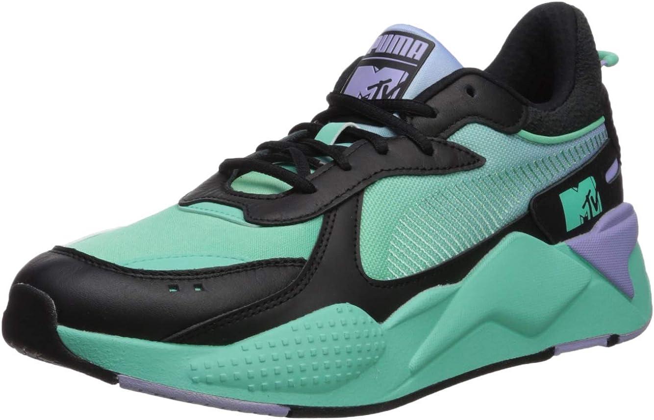 Amazon.com   PUMA Women's Rs-x MTV Sneaker   Fashion Sneakers