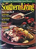 Southern Living Magazine, February 1998 (Vol. 33, No. 2)
