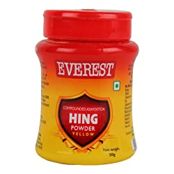 Everest Powder -  Compounded Yellow Hing, 50g Bottle