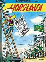 Lucky Luke: Hors-La-Loi