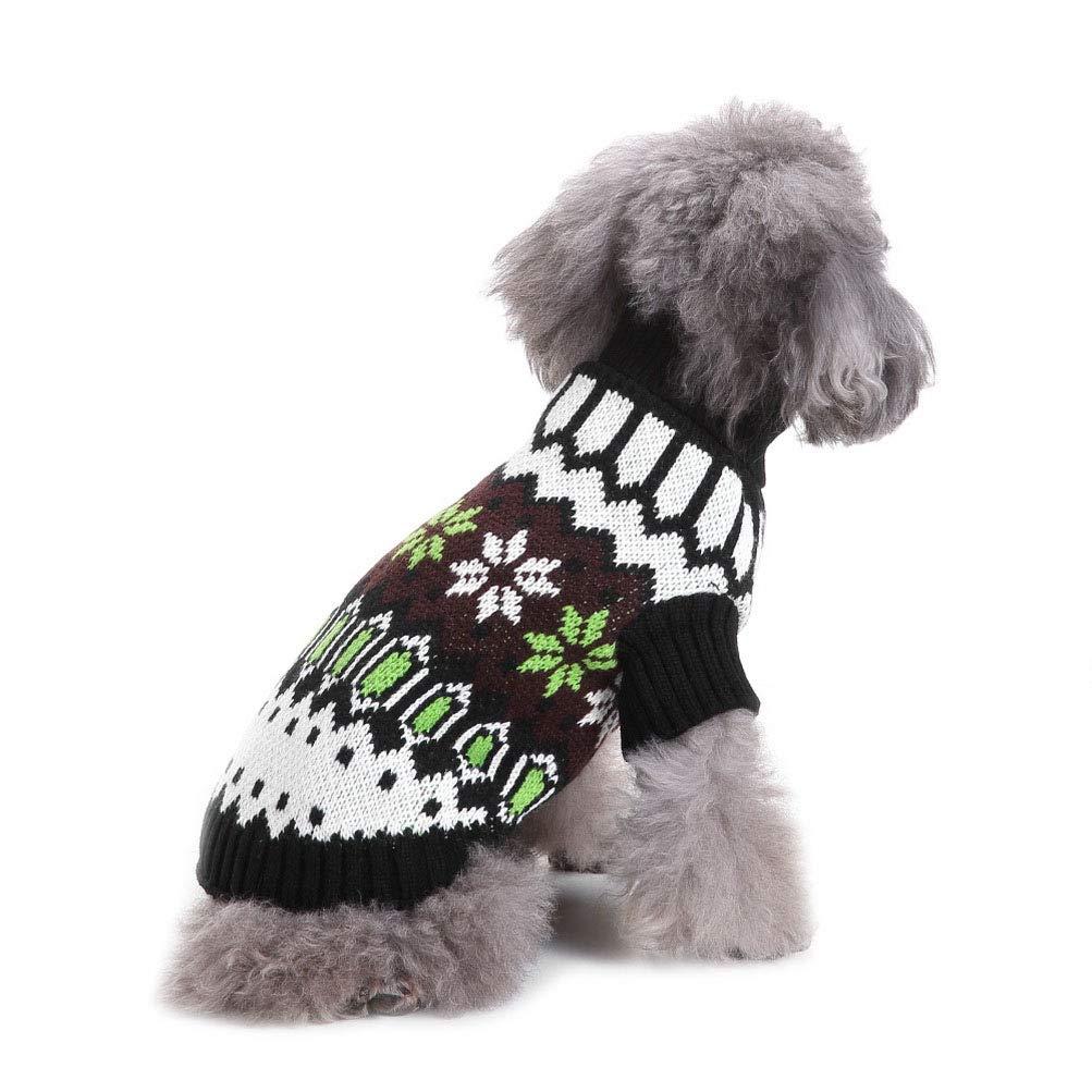 Knitting Pattern Dog Jumper - 1000 Free Patterns