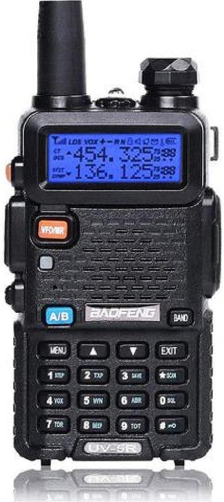 Baofeng UV-5R Max 81% OFF Two Way Radio Selling rankings Walkie 420-450Mhz 144-148 Dual Band