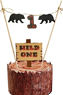 Best camping birthday party cake Reviews