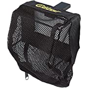 Caldwell Pic Rail Brass Catcher with Heat Resistant Mesh for Convenient Picatinny Weapon Mountable Brass Collection