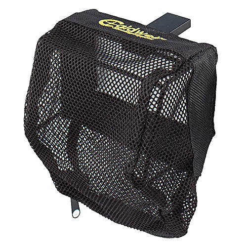 Caldwell Pic Rail Brass Catcher with Heat Resistant Mesh for Convenient Picatinny Weapon Mountable...