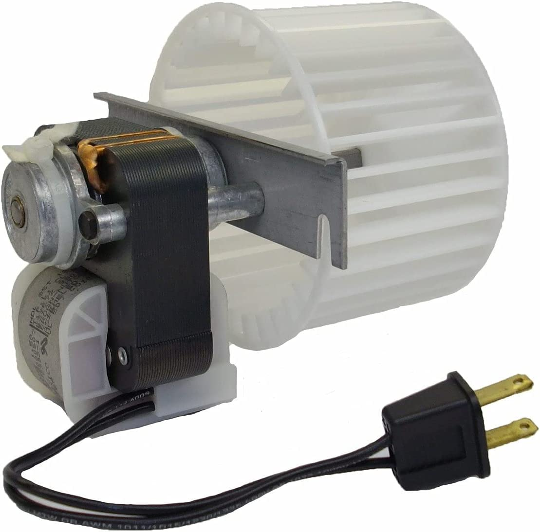 Nutone Broan 162-A 162-B New product Max 88% OFF type Vent Fan RPM 2650 Motor # 97005906 1.