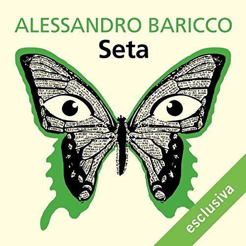 Seta cover art