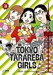 Tokyo Tarareba Girls Edition simple Tome 3