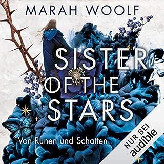 Sister of the Stars - Von Runen und Schatten Titelbild