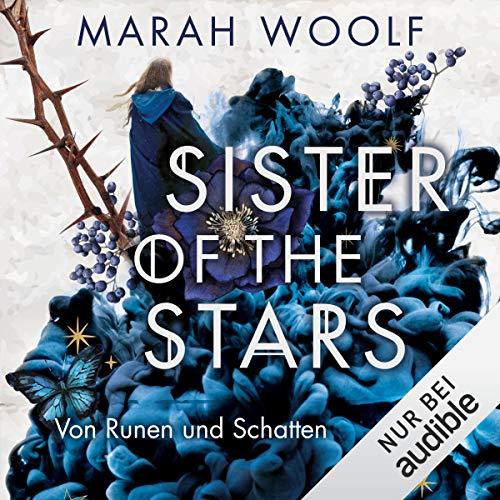 Sister of the Stars - Von Runen und Schatten cover art