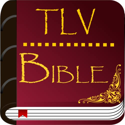 Tree of Life Version Bible with Audio