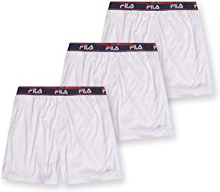 Mens Big and Tall Boxer Brief Athletic Underwear for Men Boxer Shorts