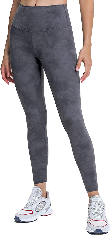 Industry No. 1 Aoxjox Women's Naked Feeling I High Tight Pants NEW Waist Worko Yoga