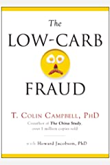 The Low-Carb Fraud Kindle Edition