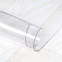 Transparent Pad Floor Protector Mat Durable Office Home Floor Protector Mat Chairmats Office Chair Mat For Hardwood Floor,...