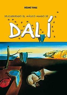 Descubriendo el mágico mundo de Dalí: El artista surrealista que pintaba sus sueños