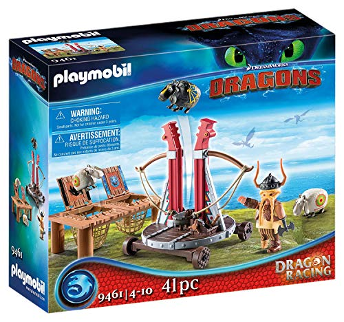PLAYMOBIL DreamWorks Dragons