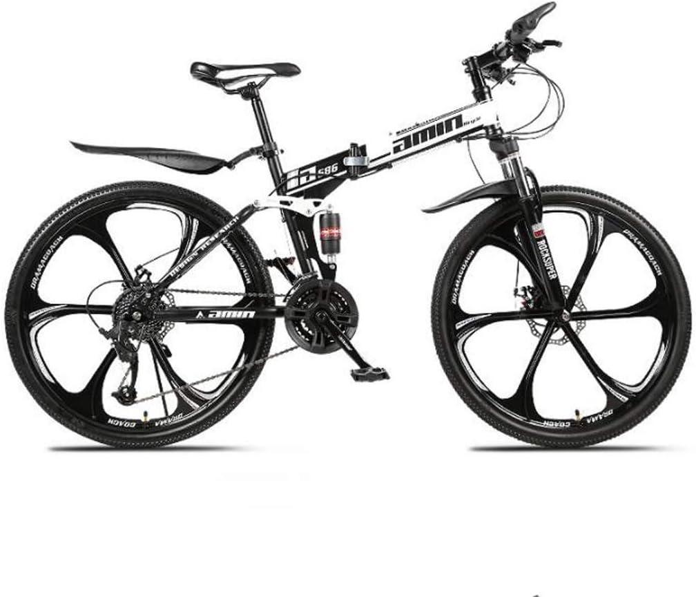 Popular standard GRBD Minneapolis Mall Worth Having - Mountain Bike 21-Speed Bikes Do Folding 26In