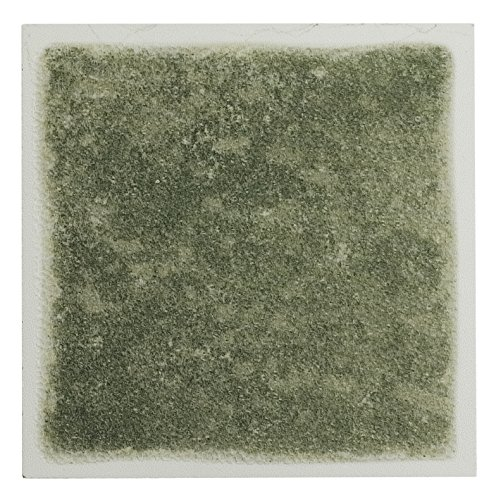 Achim Home Furnishings WTV104NX10 Nexus Wall Tile, 4 by 4-inch, Forest, 27-Pack