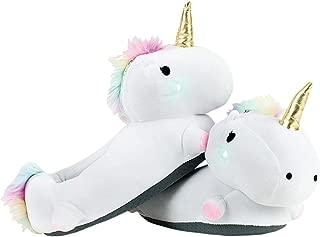 BUCKLE UP Unicorn - Slippers