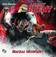 Draculas Höllenfahrt (Larry Brent 13) Hörbuch