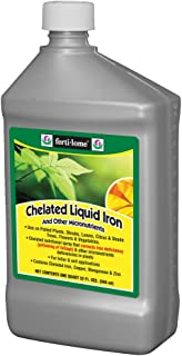 32OZ Chelated Iron