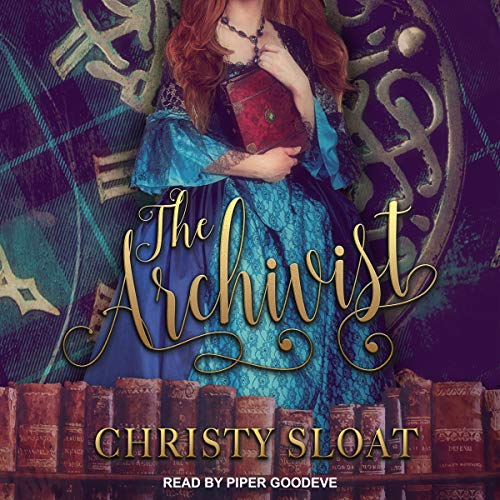 The Archivist cover art
