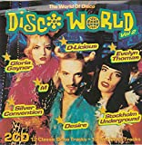 DiscoworId
