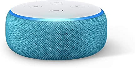 Best echo dot 2nd generation black Reviews