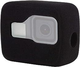 Reduce el Ruido del Viento para una grabaci/ón de Audio /óptima Funda Protectora de Espuma para Parabrisas Funda Protectora a Prueba de Viento para GoPro Hero 7 6 5